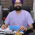 Dr. Mohan Singh Profile Picture