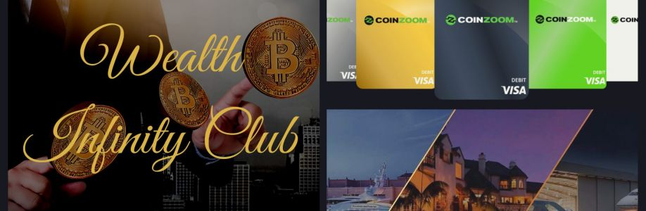 COINZOOM  http://trade.coinzoom.com/refe Cover Image