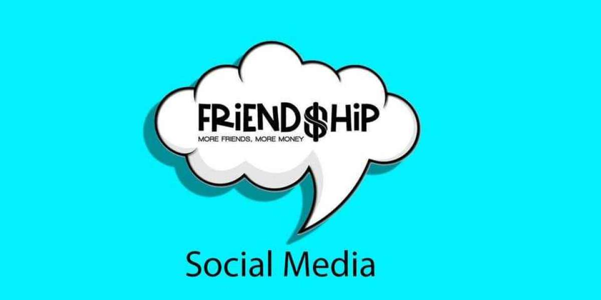 Friendship Refer a Friend Program
