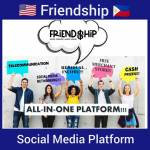 Friendship Philippines Profile Picture