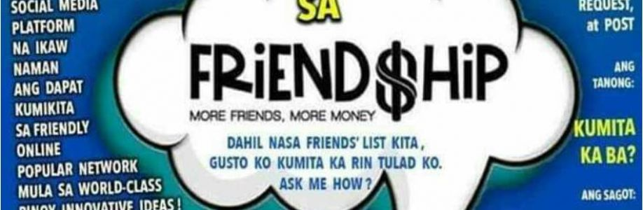 Friendshipness Cover Image