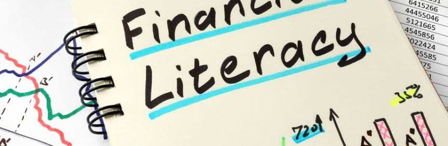 Financial Literacy Cover Image