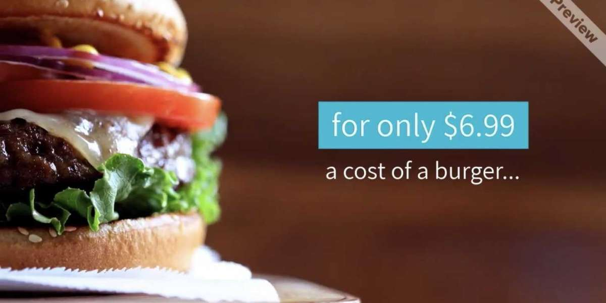Hamburger tag price
