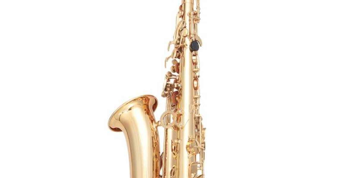 How to upgrade the saxophone?