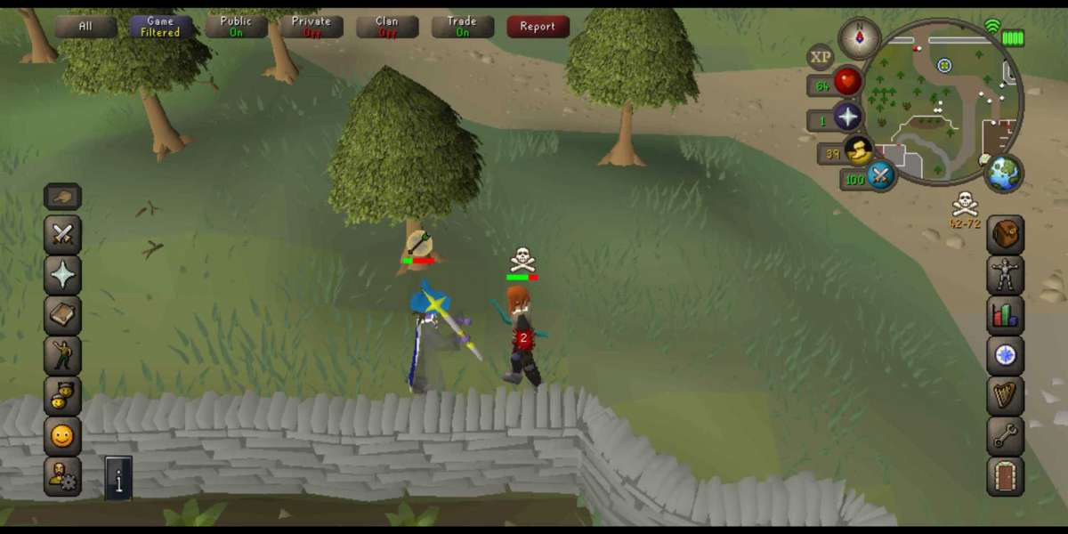 In freeplay where I play with RuneScape