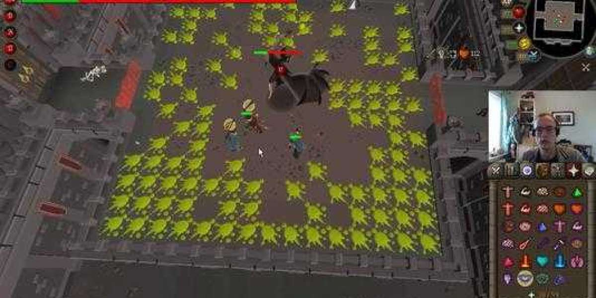 You will find bots resurfacing to Runescape