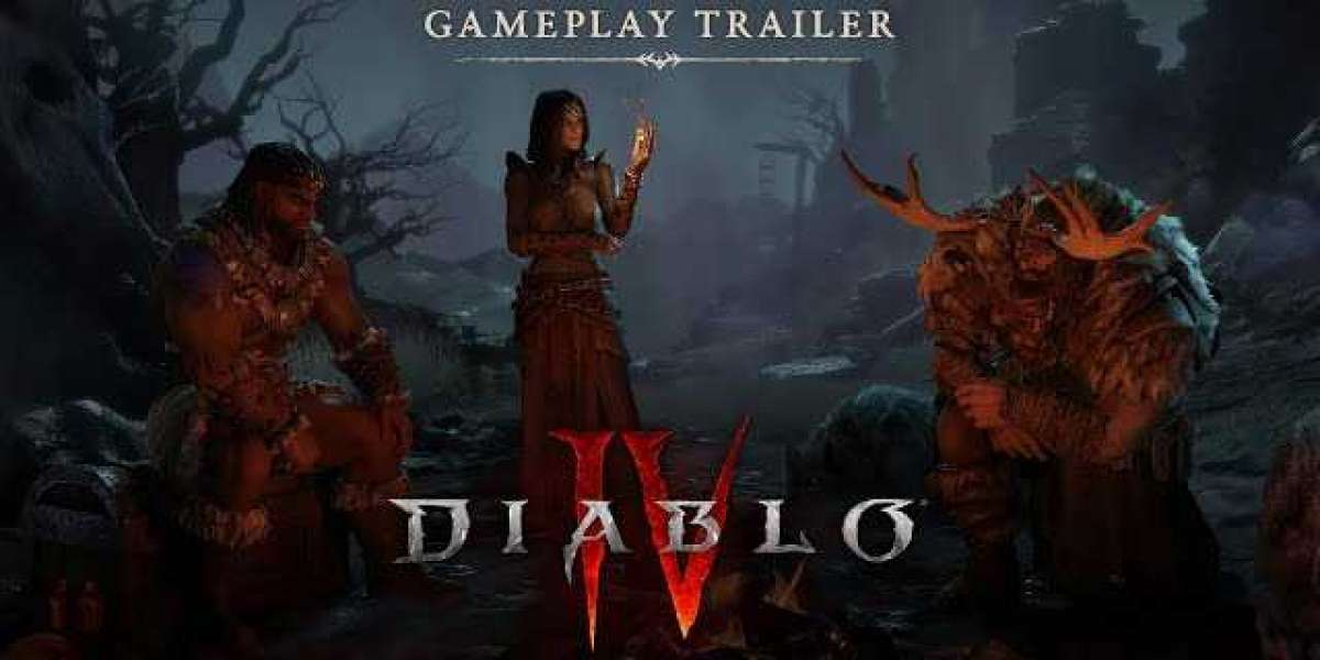 'Diablo 4' classes that are least likely to be seen at launch