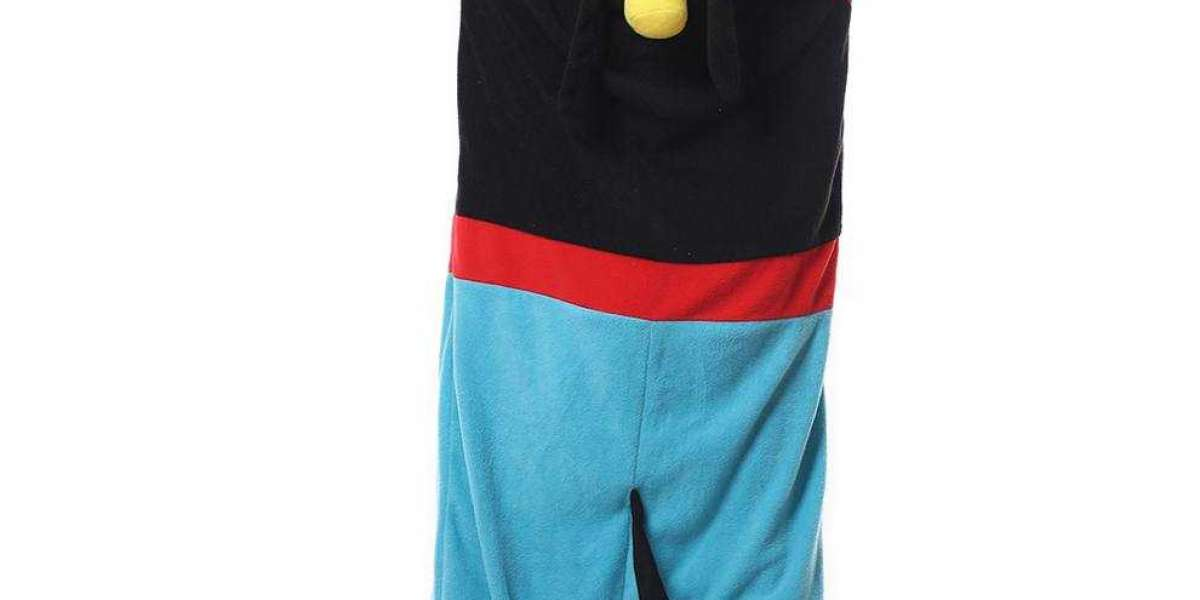 What Is the Best Animal Kimura Plus Size Costumes For Kids and Adults?