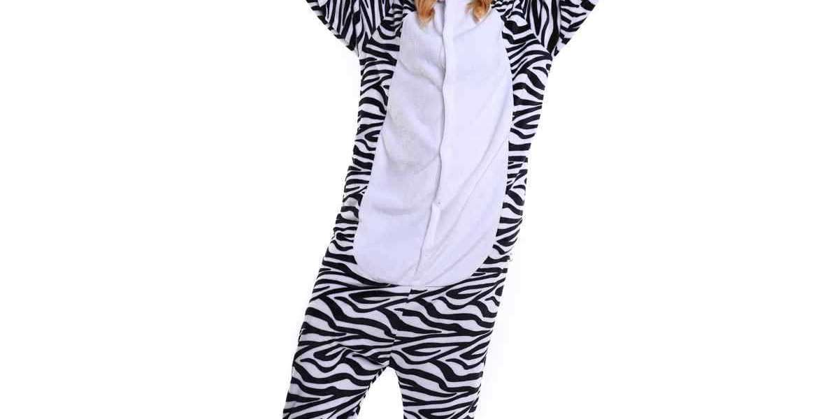 Quality Animal Kigurumi Onesies for Halloween and Other Events