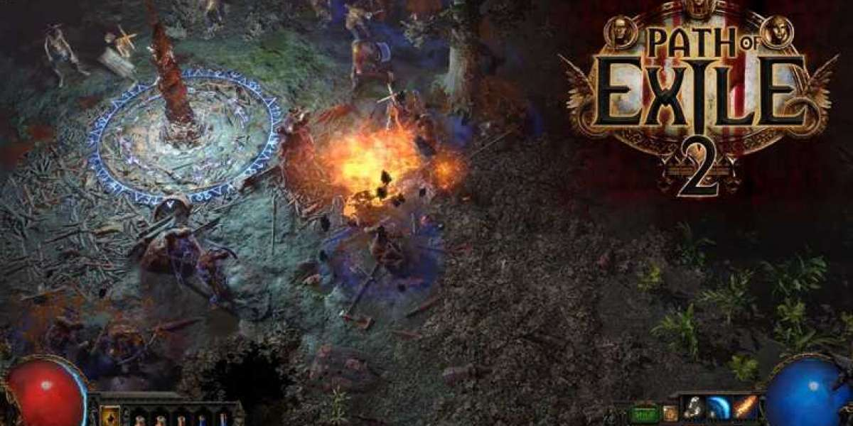Path of Exile: Talking about the latest version update