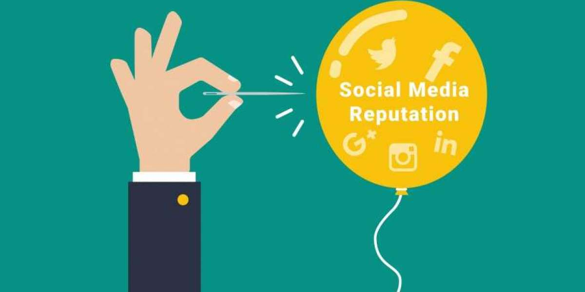 5 Brilliant Tips To Manage Social Media Reputation Of Your Business